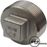 RVS 4K-plug 3/8