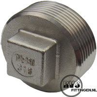 RVS 4K-plug 1.1/2